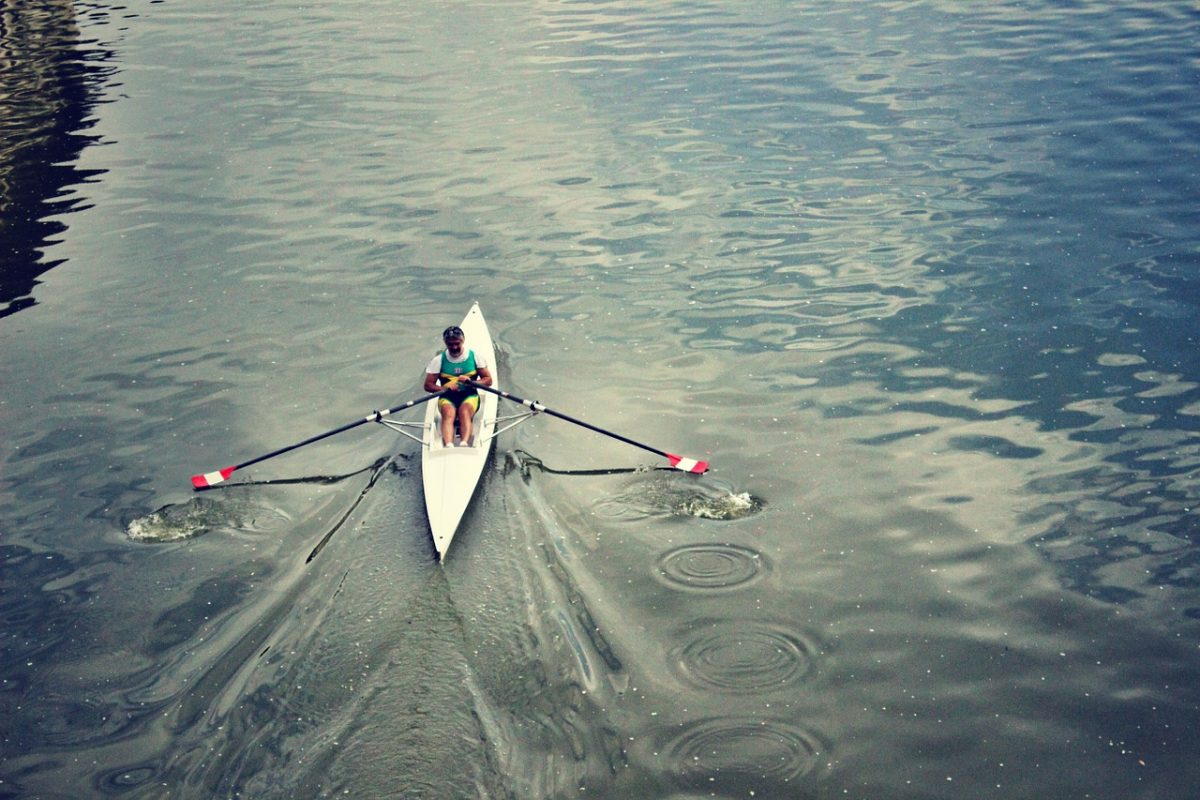 Top Five Rowing Apps For Practice And Entertainment